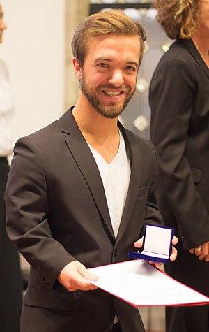 Mathias Mester