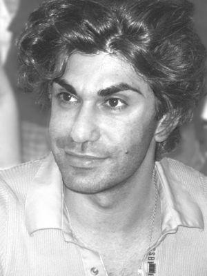 Nikolay Tsiskaridze