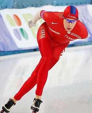 Sverre Haugli