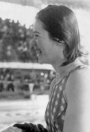 Sylvie Le Noach