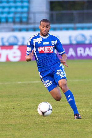 Abdelouahed Chakhsi