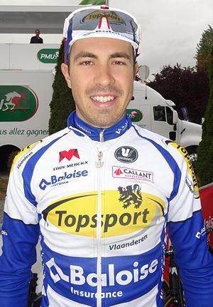 Arthur Vanoverberghe
