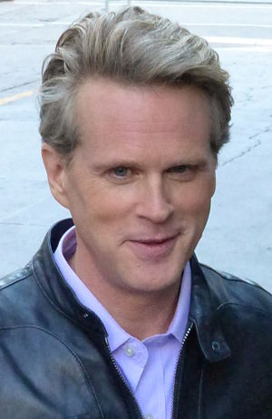 Cary Elwes