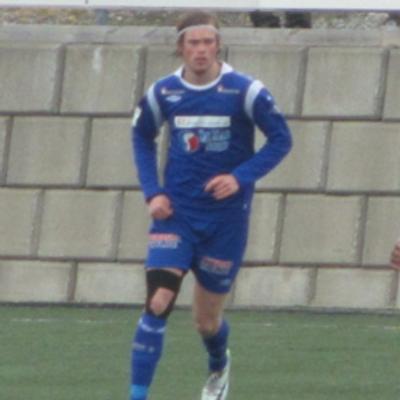 Tobias Vibe