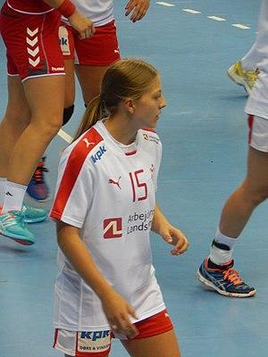 Annika Jakobsen