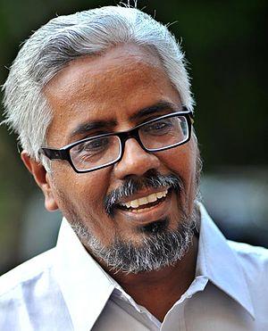 C. S. Venkiteswaran