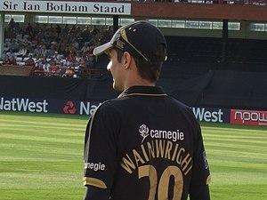 David Wainwright