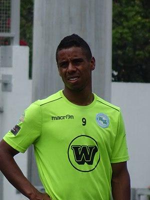 Elias Fernandes de Oliveira