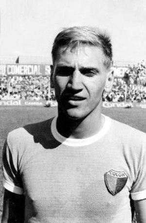 Enzo Trossero