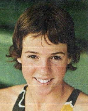 Jennifer Turrall