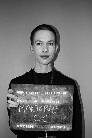 Marjorie Conrad