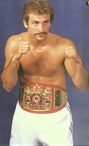 Rocky Fratto