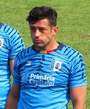 Adrian Ion