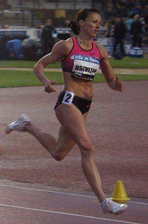 Ilona Usovich