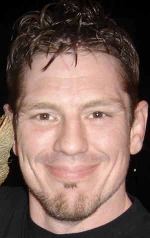 Jason Von Flue