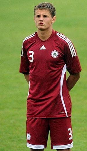 Kaspars Dubra