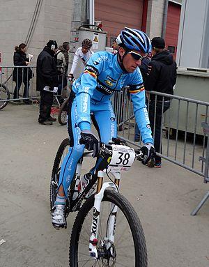 Kevin Van Hoovels