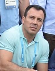 Mehman Azizov