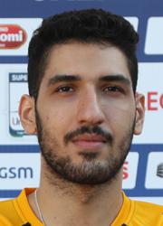 Mohammad Javad Manavinejad