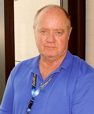 Robert O'Reilly