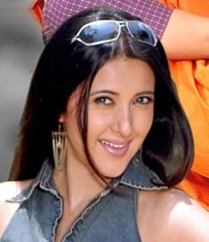 Sakshi Shivanand