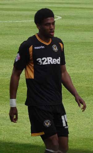 Shaun Jeffers