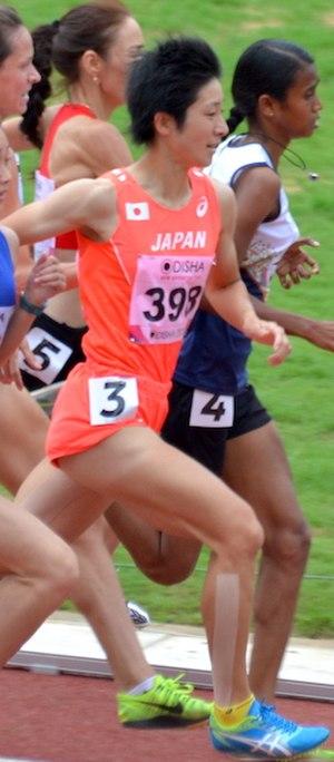 Ayako Jinnouchi