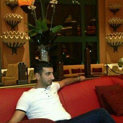 Ayman Abu Fares