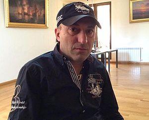 Harutyun Abrahamyan