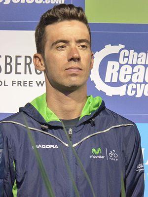Javier Moreno