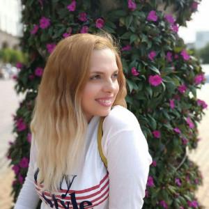 Katrin Velkova