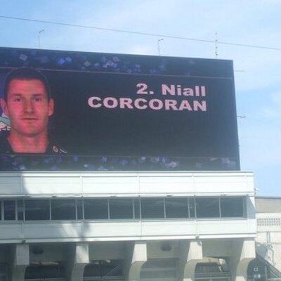 Niall Corcoran
