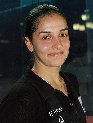 Omneya Abdel Kawy