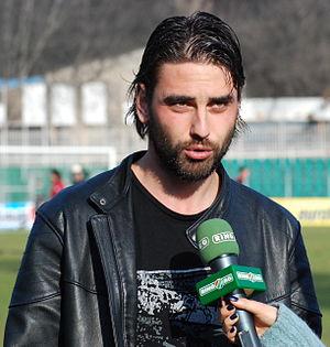 Anatoli Todorov