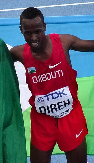 Jamal Abdi Dirieh