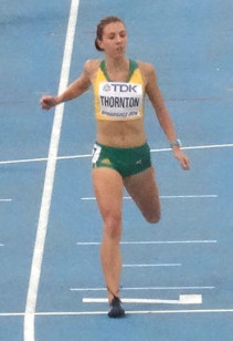 Jessica Thornton