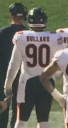 Jonathan Bullard