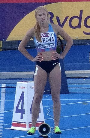 Kristina Makarenko