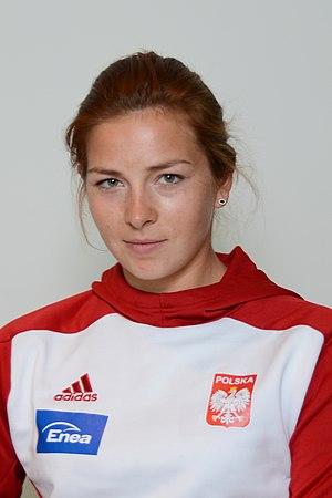 Maria Wierzbowska