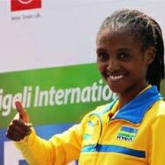 Salome Nyirarukundo