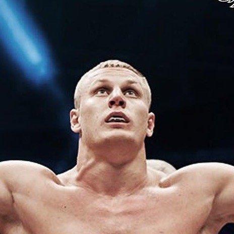 Sergey Pavlovich