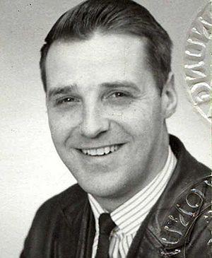 Sven Martinsson
