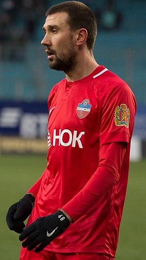Aleksandr Kutyin