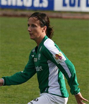 Ane Stangeland Horpestad