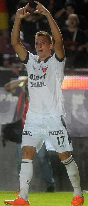 Braian Romero