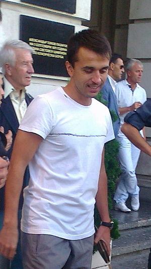 Dimitar Telkiyski