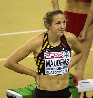 Hanne Maudens