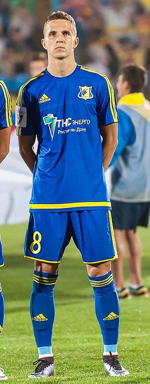 Igor Kireyev