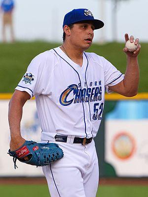 Jason Vargas