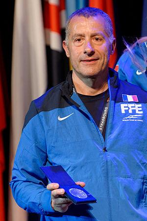 Jean-Philippe Daurelle
